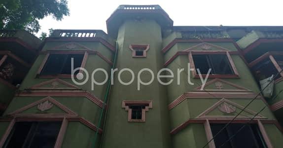 ভাড়ার জন্য BAYUT_ONLYএর অ্যাপার্টমেন্ট - পতেঙ্গা, চিটাগাং - Reasonable 620 Sq. Ft And 2 Bedroom Flat Is Available For Rent In South Patenga