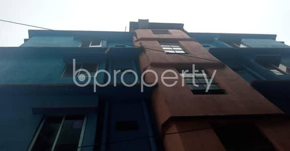 ভাড়ার জন্য BAYUT_ONLYএর অ্যাপার্টমেন্ট - পতেঙ্গা, চিটাগাং - Reside Conveniently In This Well Constructed 2 Bedroom Apartment For Rent In South Patenga