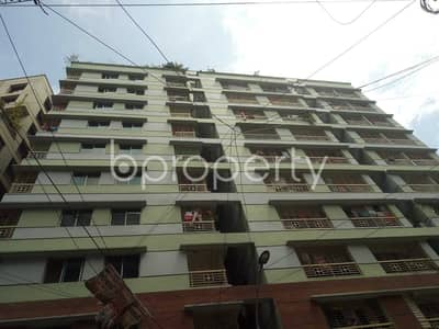 3 Bedroom Apartment for Rent in Paribagh, Dhaka - A Rightly Planned 1630 Sq Ft Apartment Is Found For Rent In Shahbagh Road, Paribagh