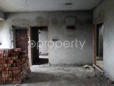 2 Bedroom Apartment for Sale in Khulshi, Chattogram - 850 Sq Ft Flat Is Now Available For Sale In South Khulshi