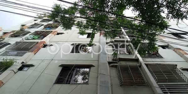 বিক্রয়ের জন্য BAYUT_ONLYএর অ্যাপার্টমেন্ট - ইস্কাটন, ঢাকা - Close To S. P. R. C & Neurology Hospital An Apartment For Sale Is Available In Eskaton