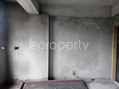 3 Bedroom Apartment for Sale in Khulshi, Chattogram - This 1558 Sq Ft Flat Is Now Vacant To Sale In South Khulshi