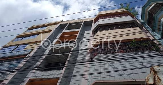 ভাড়ার জন্য BAYUT_ONLYএর ফ্ল্যাট - শোলোকবাহার, চিটাগাং - 950 SQ FT flat is now to rent which is in Sholokbahar