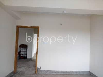 3 Bedroom Flat for Sale in Khulshi, Chattogram - Grab This 1153 Sq Ft Flat Up For Sale In South Khulshi