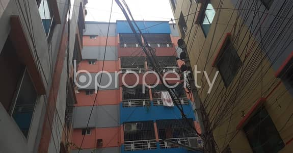 3 Bedroom Apartment for Sale in Mohammadpur, Dhaka - 1170 Sq. ft Flat Ready For Sale In The Location Of Mohammadi Housing LTD.