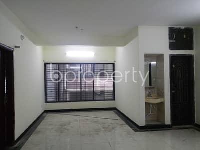 ভাড়ার জন্য BAYUT_ONLYএর ফ্ল্যাট - খুলশী, চিটাগাং - A well-constructed 1450 SQ FT apartment is ready to Rent in Khulshi