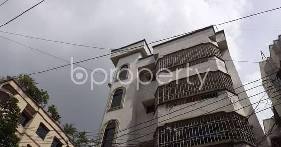 3 Bedroom Apartment for Rent in Nikunja, Dhaka - Ready 1400 SQ FT flat is now to Rent in Nikunja 2