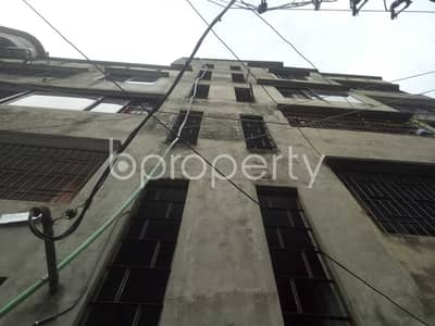 2 Bedroom Apartment for Rent in Ibrahimpur, Dhaka - Ready 700 SQ FT flat is now to Rent in Ibrahimpur