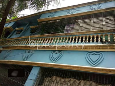 2 Bedroom Apartment for Rent in Gazipur Sadar Upazila, Gazipur - 650 Sq Ft Flat Is Available For Rent In Tongi Close To Moktar Bari Moshjid.