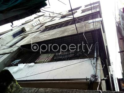 1 Bedroom Apartment for Rent in Gazipur Sadar Upazila, Gazipur - In The Beautiful Neighborhood In Auchpara Near Moktar Bari Mashjid A 1 Bedroom Flat Is Up For Rent