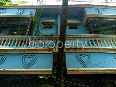 1 Bedroom Apartment for Rent in Gazipur Sadar Upazila, Gazipur - For rental purpose 550 Square feet flat is available in Gazipur