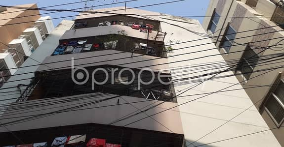 2 Bedroom Apartment for Rent in New Market, Dhaka - At New Market, Flat For Rent Close To New Market Police Station