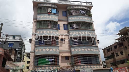 factory for Rent in Halishahar, Chattogram - 300 Sq Ft Commercial Factory For Rent At North Halishahar