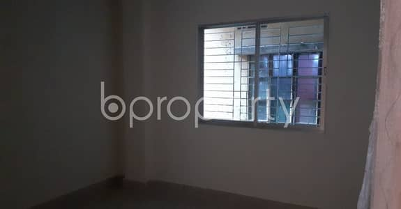2 Bedroom Flat for Sale in Kotwali, Dhaka - Near Hazrat Mawlana Shah Omer Goni Bagdadi Zindapir Shahbaba (R:A:) Mazar Sharif 700 Sq. Ft Flat For Sale In Kotwali