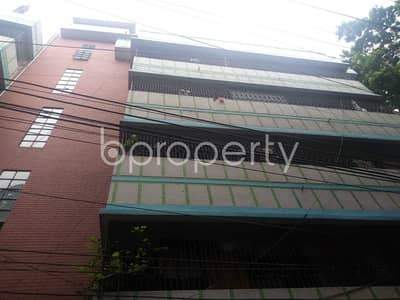3 Bedroom Apartment for Rent in Ibrahimpur, Dhaka - Lucrative Apartment Of 950 Sq Ft Is Waiting To Be Rented In Ibrahimpur