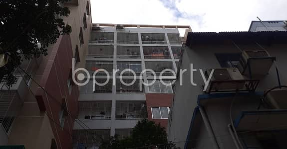 2 Bedroom Apartment for Rent in Kalabagan, Dhaka - This Flat In North Dhanmondi Road Kalabagan With A Convenient Price Is Up For Rent