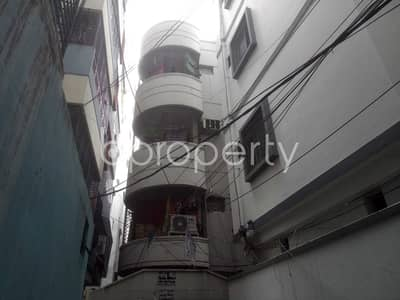 2 Bedroom Flat for Rent in Badda, Dhaka - Check This Flat In Shahjadpur For Rent Which Is Ready To Move In