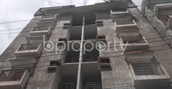 ভাড়ার জন্য BAYUT_ONLYএর ফ্ল্যাট - ৯ নং উত্তর পাহাড়তলী ওয়ার্ড, চিটাগাং - 1350 Sq Ft Residential Flat Is Waiting For Rent At Khulshi Garden View Housing Society