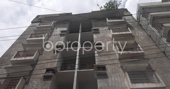 ভাড়ার জন্য BAYUT_ONLYএর অ্যাপার্টমেন্ট - ৯ নং উত্তর পাহাড়তলী ওয়ার্ড, চিটাগাং - A Residential Flat Is In The Center Of Khulshi Garden View Housing Society Having 1350 Sq Ft Space For Rent