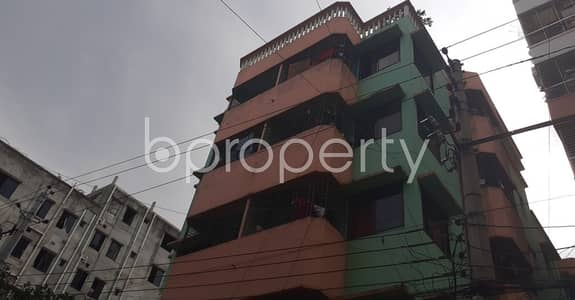 2 Bedroom Flat for Rent in Dakshin Khan, Dhaka - An Impressive And Reasonable Rental Residential Apartment Is In The Center Of Prembagan Road, Gawair