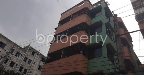 2 Bedroom Apartment for Rent in Dakshin Khan, Dhaka - 800 Sq Ft Residential Apartment Is Waiting For Rent At Prembagan Road, Gawair