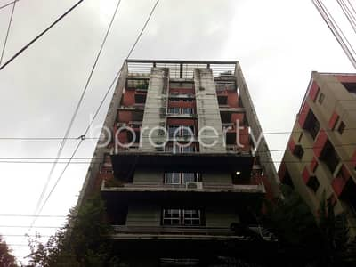 ভাড়ার জন্য এর অফিস - বনানী, ঢাকা - Are You Thinking Of Expanding Your Business? See This Amazing Office Space Covering 3200 Sq. Ft. Located In Banani Near To NRB Bank Limited.