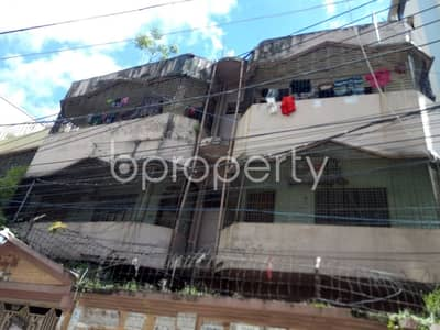 2 Bedroom Flat for Rent in Rampura, Dhaka - Grab This Lovely Apartment For Rent In West Hazipara Road, Rampura Before It's Rented Out