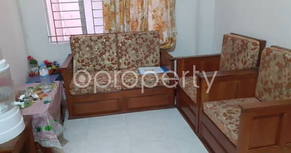2 Bedroom Flat for Sale in Mohammadpur, Dhaka - We Have A 930 Sq Ft Flat For Sale In Mohammadpur Close To Pc Culture Housing Jame Masjid
