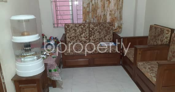 2 Bedroom Flat for Sale in Mohammadpur, Dhaka - See This Large 930 Sq Ft Flat For Sale In Mohammadpur Near To PC Culture Housing Jame Masjid