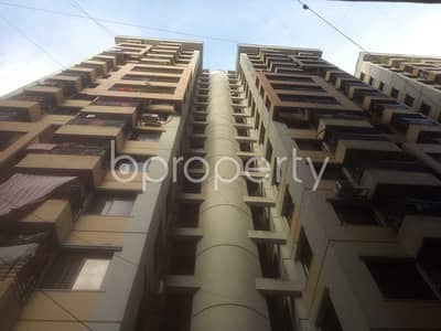 3 Bedroom Apartment for Rent in Mirpur, Dhaka - 3 Bedroom Flat For Rent In Mirpur 2