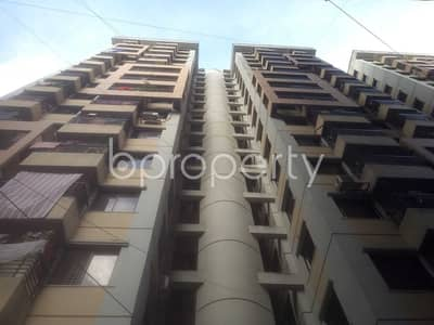 3 Bedroom Apartment for Rent in Mirpur, Dhaka - 1336 Sq Ft Flat For Rent In Mirpur 2