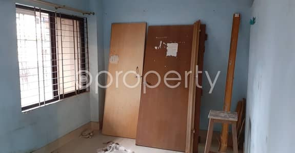 2 Bedroom Flat for Rent in New Market, Dhaka - 600 Sq Ft Apartment For Rent In New Elephant Road, Near Bata Signal Bus Stand