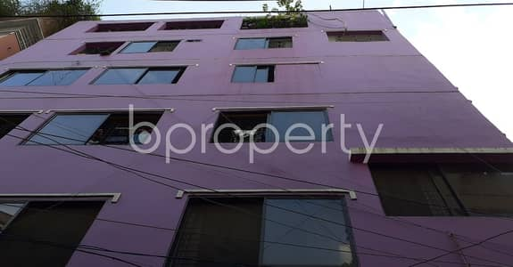 2 Bedroom Apartment for Rent in New Market, Dhaka - 700 Sq Ft Apartment For Rent In New Elephant Road Near Bata Signal Bus Stand