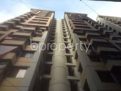 3 Bedroom Flat for Rent in Mirpur, Dhaka - This Apartment In Mirpur 2 With A Convenient Price Is Up For Rent