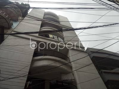 4 Bedroom Flat for Rent in Mirpur, Dhaka - Check This Apartment Up For Rent At Mirpur Very Near To Trust Bank Limited