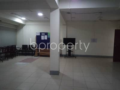 Office for Rent in Mirpur, Dhaka - 2800 Sq Ft Commercial Space Is Available For Rent In Mirpur 10