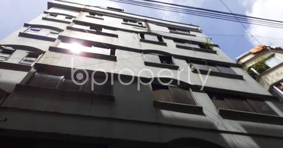 ভাড়ার জন্য BAYUT_ONLYএর অ্যাপার্টমেন্ট - বাকলিয়া, চিটাগাং - Obtain Your New Residence At This 700 Sq Ft Flat Is Up For Rent At Dewan Bazar