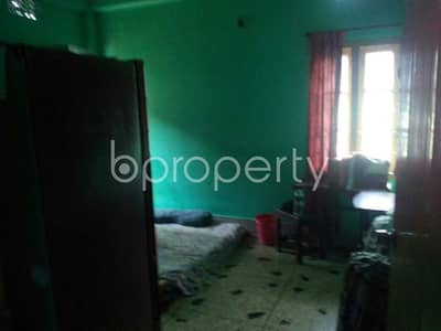 2 Bedroom Flat for Rent in Jalalabad, Sylhet - Obtain Your New Residence At This 1000 Sq Ft Flat Is Up For Rent At Jalalabad