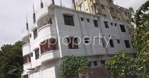 ভাড়ার জন্য BAYUT_ONLYএর ফ্ল্যাট - ৯ নং উত্তর পাহাড়তলী ওয়ার্ড, চিটাগাং - A Beautiful 950 Sq Ft Apartment Is Up For Rent At Khulshi Garden View Housing Society