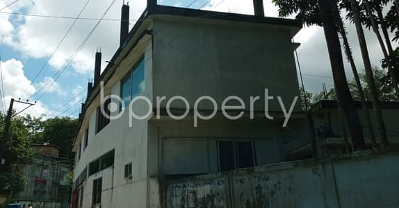 1 Bedroom Flat for Rent in Debpara, Sylhet - Well Built Apartment Of 500 Sq Ft Is Vacant For Rent At Koradipara