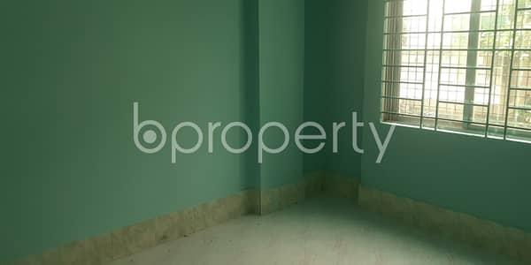 ভাড়ার জন্য BAYUT_ONLYএর অ্যাপার্টমেন্ট - মোহাম্মদপুর, ঢাকা - 650 Sq Ft Reasonably Priced Residential Flat Is Ready For Rent In Dhaka Uddan.