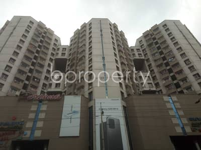 1 Bedroom Apartment for Rent in Badda, Dhaka - Nice Flat Of 400 Sq Ft Can Be Found In Shahjadpur To Rent