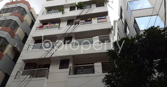 2 Bedroom Apartment for Rent in Uttara, Dhaka - Your Dream Home Including 2 Bedroom Is Ready To Be Rented At Uttara