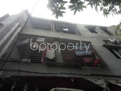 ভাড়ার জন্য BAYUT_ONLYএর ফ্ল্যাট - ইব্রাহীমপুর, ঢাকা - Comely Home Including 2 Bedroom Is Ready To Rent In Ibrahimpur