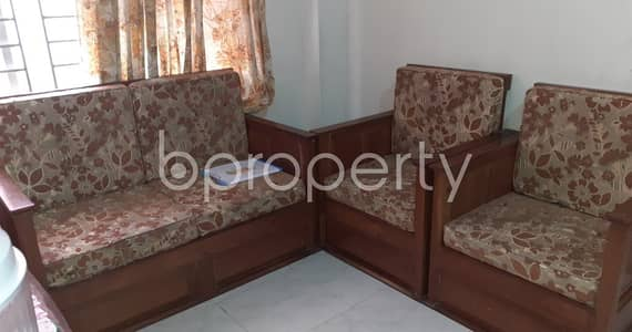 ভাড়ার জন্য BAYUT_ONLYএর অ্যাপার্টমেন্ট - মোহাম্মদপুর, ঢাকা - 930 Sq Ft Reasonable Flat For Rent In Mohammadpur Near To PC Culture Housing Jame Masjid
