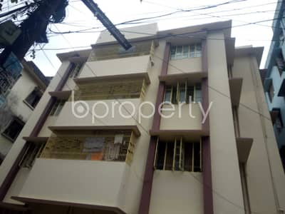 2 Bedroom Apartment for Rent in 15 No. Bagmoniram Ward, Chattogram - A Nice 2 Bedroom House Is Available For Rent At Sananda Residential Area .