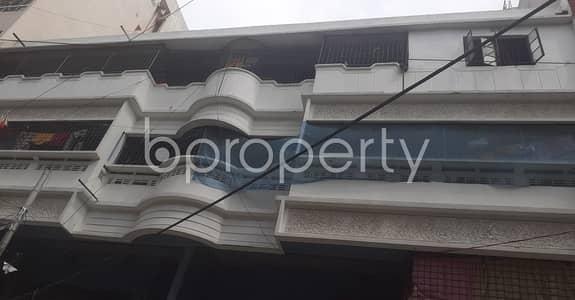 ভাড়ার জন্য BAYUT_ONLYএর ফ্ল্যাট - মোহাম্মদপুর, ঢাকা - 620 SQ FT apartment is now Vacant to rent in Mohammadpur, Nurjahan Road