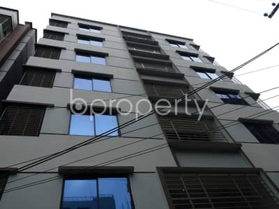 3 Bedroom Flat for Rent in Khulshi, Chattogram - 1250 Sq Ft Convenient Apartment For Rent In Nasirabad Properties Residential Area