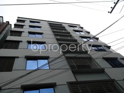 3 Bedroom Flat for Rent in Khulshi, Chattogram - Meet With A Fascinating 1350 Sq Ft Ready Flat For Rent In Nasirabad Properties Residential Area