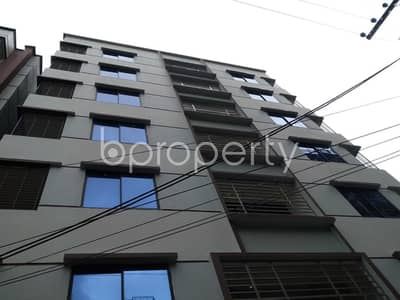 3 Bedroom Apartment for Rent in Khulshi, Chattogram - Beautiful And Well-constructed 1350 Sq Ft Flat Is Ready To Rent At Nasirabad Properties Residential Area